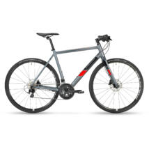 Stevens Strada 800 2018 férfi Fitness Kerékpár