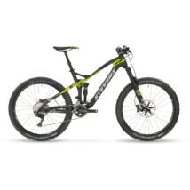 Stevens Whaka Carbon Es 2018 Férfi Mountain Bike