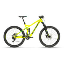 Stevens Whaka+ 2018 férfi mountain bike