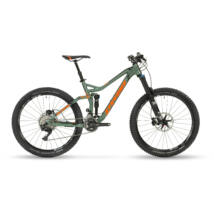 Stevens Sledge ES 2018 férfi fully Mountain Bike