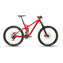 Stevens Sledge 2018 férfi Fully Mountain Bike