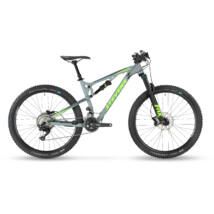 "Stevens Jura 27,5"" 2018 férfi Fully Mountain Bike"