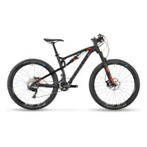 "Stevens Jura ES 27,5"" 2018 férfi Fully Mountain Bike"