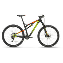 "Stevens Jura Carbon 29"" 2018 férfi Fully Mountain Bike"