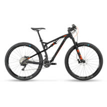 "Stevens Jura ES 29"" 2018 férfi Fully Mountain Bike"