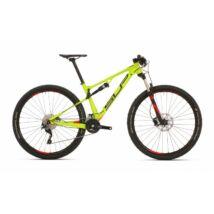 Superior XF 909 2018 férfi Fully Mountain Bike