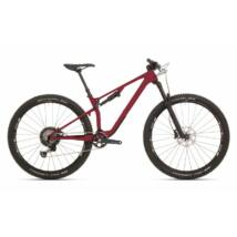 Superior Modo XF 979 TR 2020 női Fully Mountain Bike