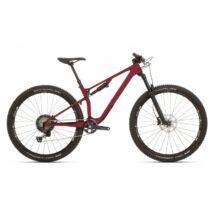 Superior Modo XF 979 TR 2020 női Fully Mountain Bike
