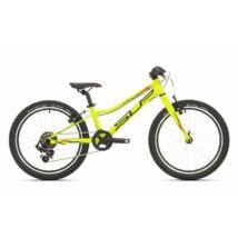 Superior Racer XC 20 2021 Gyerek Kerékpár matt lime