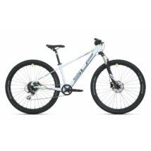 Superior Racer XC 27 DB 2021 Gyerek Kerékpár fényes fehér