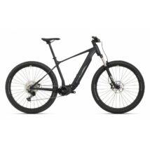 Superior eXP 8089 2021 férfi E-bike matt fekete