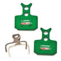 SwissStop Fékbetét Organic 25 Formula Mega/The One/R1/T1