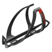 Syncros Coupe Cage 1.0 Kulacstartó fekete-piros