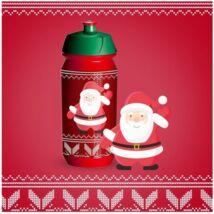Tacx Kulacs 500 Ml Cristmas Edition Santa Claus
