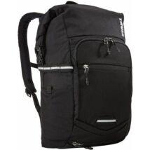 Thule Hátizsák Pnp Commuter Backpack Fekete Esővédővel