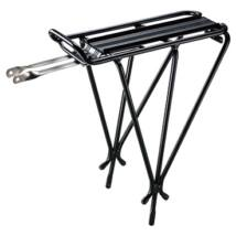 Topeak Explorer Tubular Rack, Black