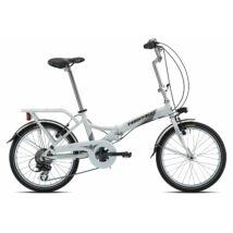 """Torpado T170 Folding 20"""" Összecsukható Kerékpár"""