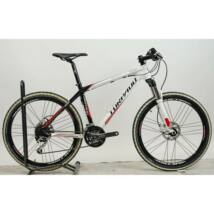Torpado T56 Space Mtb 44 Carbon Shimano Xt Mix 10x3 Forc.Rs Recon Mountain Bike