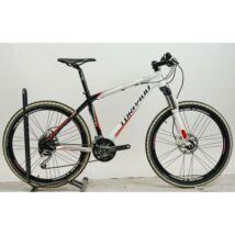 Torpado T56 Space Mtb 44 Carbon Shimano Xt Mix 10x3 Forc.Rs Recon Mountain Bike