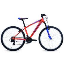 """Torpado T595 EARTH 26"""" 2019 - Shimano TY300 21V férfi mountain bike narancs"""