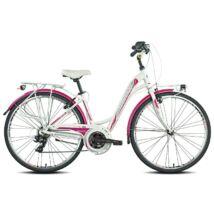 """Torpado T436 28"""" Partner női City Kerékpár"""
