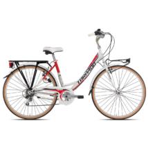 """Torpado T120 SILVER LIFE 26"""" 2016 női City Kerékpár"""