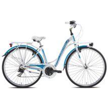 Torpado T436 Partner Női 2019 - Shimano Tx35 21v Női City Kerékpár
