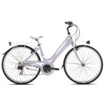 Torpado T437 PARTNER NEXT 2019 - Shimano TX35 21v női city kerékpár