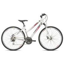 Torpado T816 Crossfire Disc 2019 - Shimano Acera 21v Disc Női Cross Kerékpár