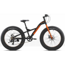 "T600 BIG BOY 24"" FAT BIKE 2016"