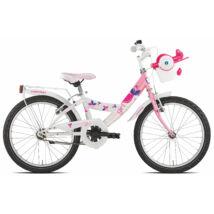 """Torpado T631 Simba 20"""" Gyerek Kerékpár"""