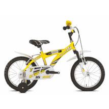 """Torpado T670 Billy 16"""" Gyerek Kerékpár"""