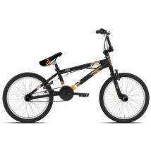 Torpado T621 Xplosion Freestyle Bmx 20 Fekete/Narancssárga(5t) Bmx Kerékpár