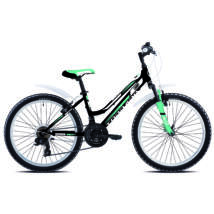 "Torpado T616 CANDY 24"" 2019 - Shimano TY300 18v gyerek kerékpár"