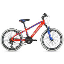 "Torpado T625 TIGRE 20"" 2019 - Shimano TY21SS 12v RS36 gyerek kerékpár"