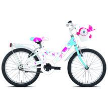 """Torpado T631 SIMBA 20"""" 2019 - Acél 1-sebességes gyerek kerékpár"""