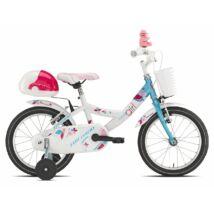 """Torpado T671 Tilly MTB 16"""" Gyerek Kerékpár"""