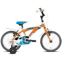 """Torpado Kasper 14"""" Gyerek Kerékpár"""