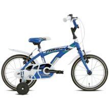"""Torpado Kerékpár T680 KASPER 14"""" 1V gyerek kerékpár kék"""