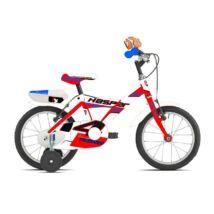 """Torpado Kerékpár T680 KASPER 14"""" 1V gyerek kerékpár piros"""