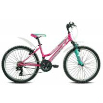 """Torpado T616 Candy 24"""" Gyerek Kerékpár"""