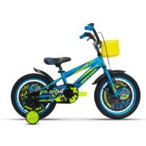"""Ultra Kidy 16"""" Gyerek Kerékpár"""