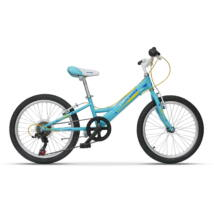 """Ultra Larisa 6seb 20"""" Gyerek Kerékpár"""