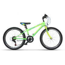 """Ultra Storm 21seb 24"""" Gyerek Kerékpár"""
