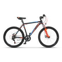 "Ultra Agressor 26"" Férfi Mountain Bike"