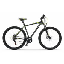 "Ultra Nitro 29"" Férfi Mountain Bike"