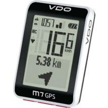 VDO Computer M7 GPS vezérelt computer
