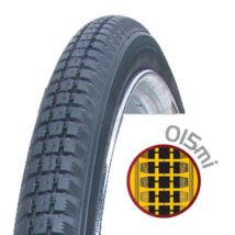 Vee Rubber Thaiföldi Gumiabroncs Kerékpárhoz 40-635 28x11/2 Vrb015 Mi Fekete