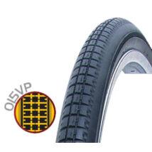 Vee Rubber Thaiföldi Gumiabroncs Kerékpárhoz 37-590 26x1 3/8 Vrb015vp Fekete