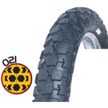 Vee Rubber thaiföldi gumiabroncs kerékpárhoz 57-305 16x2,125 VRB021 fekete